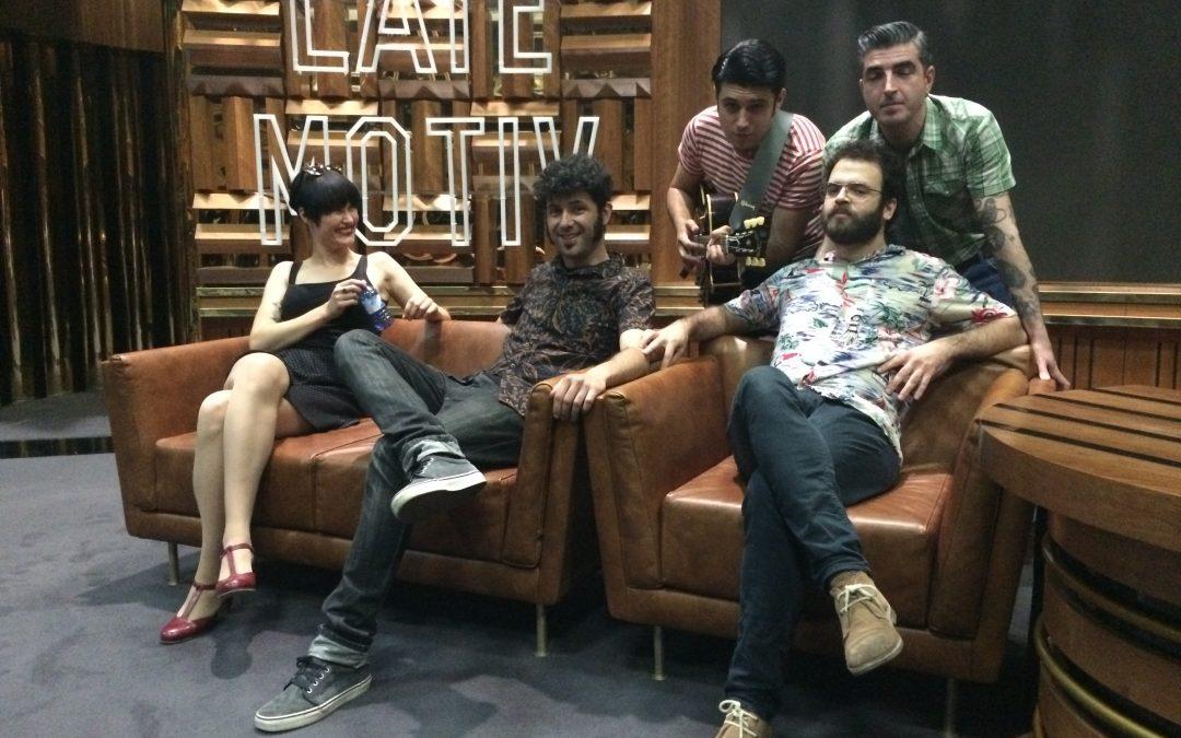 The Limboos, Mujeres y Cala Vento actuarán este verano en Vive Nigrán