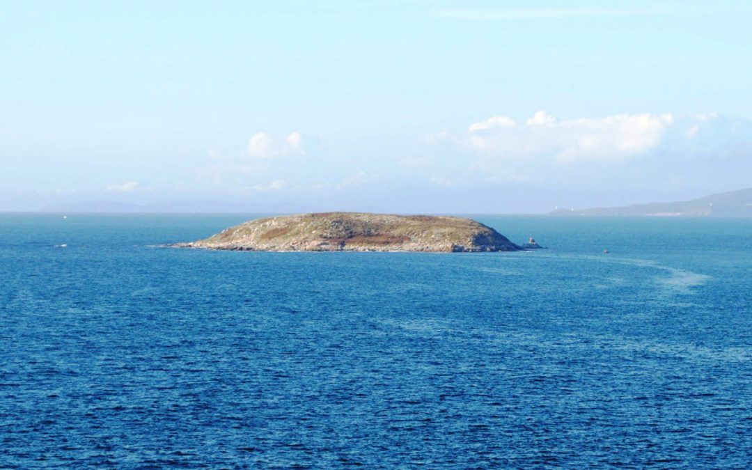 Illas Estelas