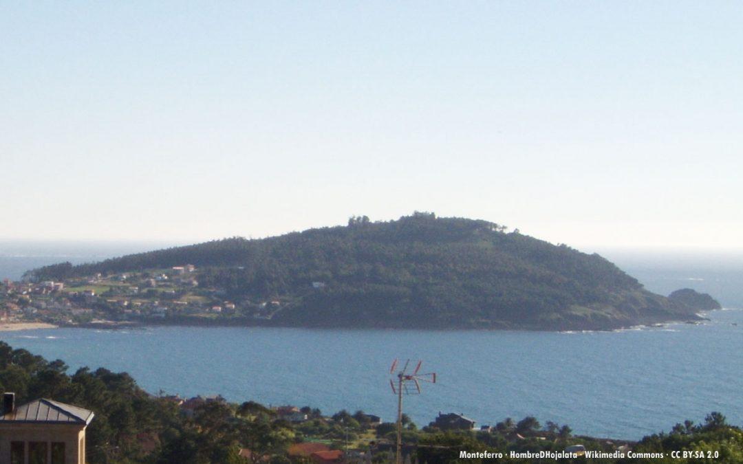 Monte Ferro